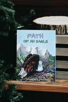 38 Path Of An Eagle $14