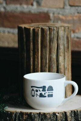 Montana Lantern Mug