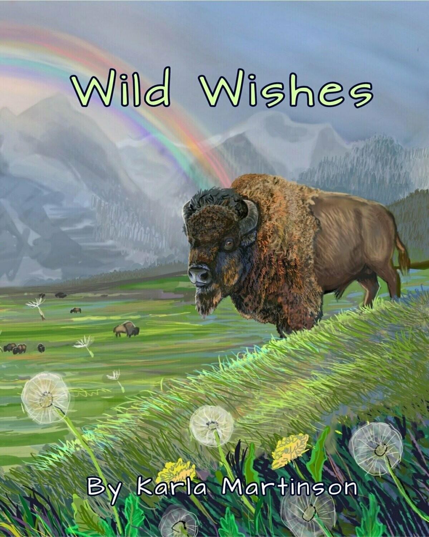 38 Wild Wishes $14
