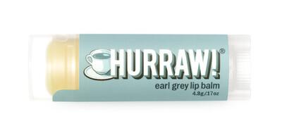 Earl Grey Lip Balm Hurraw!