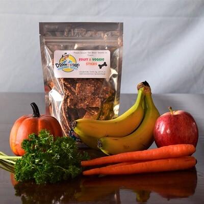 Fruit & Veggie Sticks