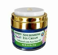 ANEC Nourishing Eye Cream 0.5oz