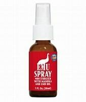 ANES Emu Moisturizing Spray (EMUgency Spray) 1oz