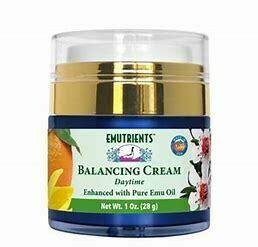 ANBC Balancing Cream 1oz