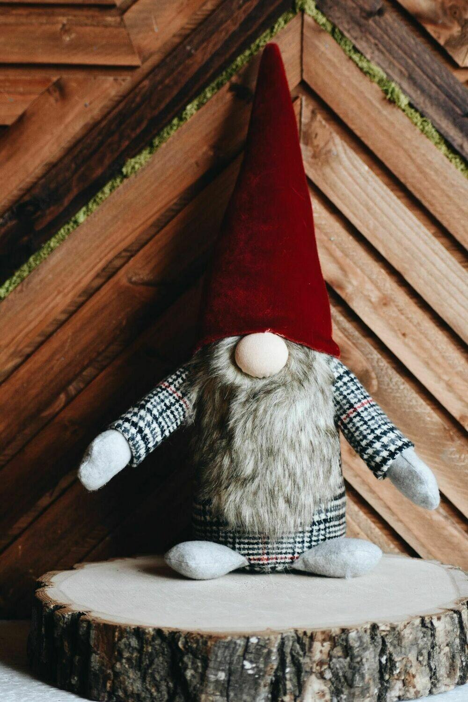 Small Gnome 17-4
