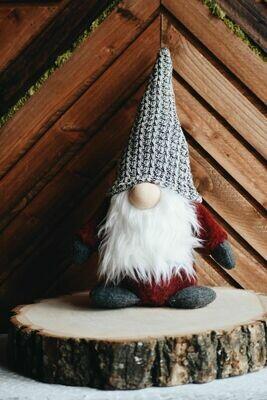 Small Gnome 17-6
