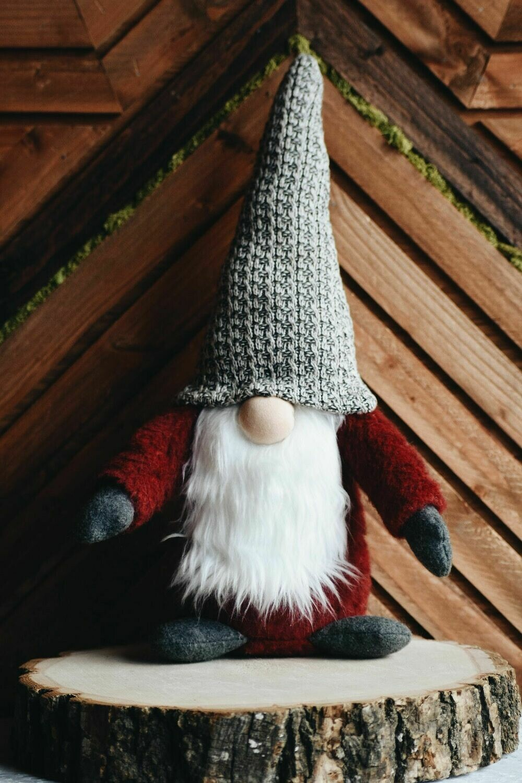 Large Gnome 17-7