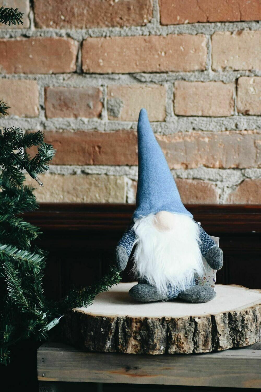Small Gnome 17-8