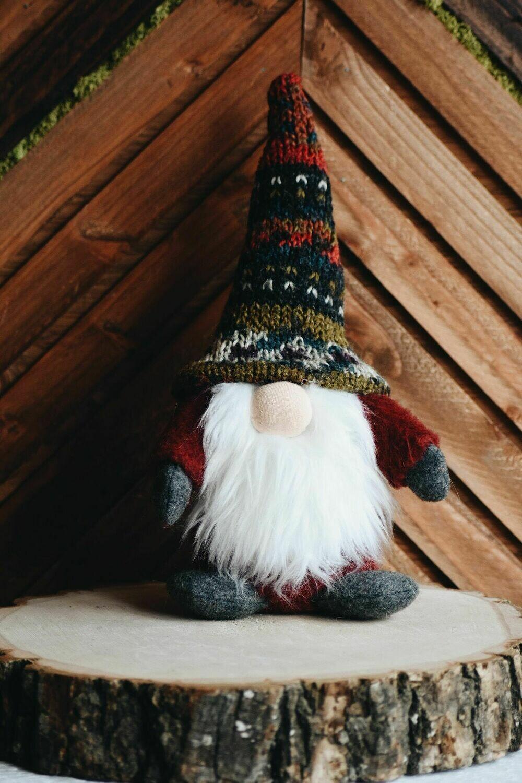 Large Gnome 17-19