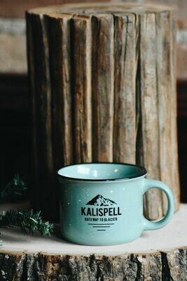 Kalispell Coffee Mug