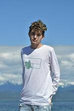Montana Unisex Long Sleeve T-Shirt