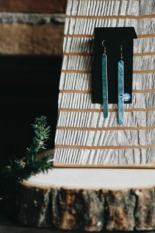 46-2  Moondance Earrings