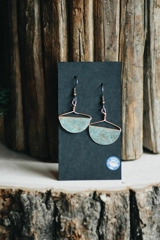 46-8 Moondance Earrings