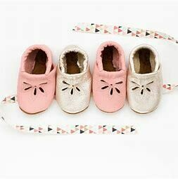 Starry Knight - Daisy Shoes