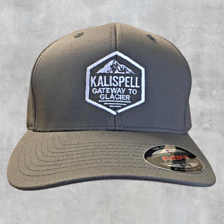 Kalispell - Flex Fit Cap