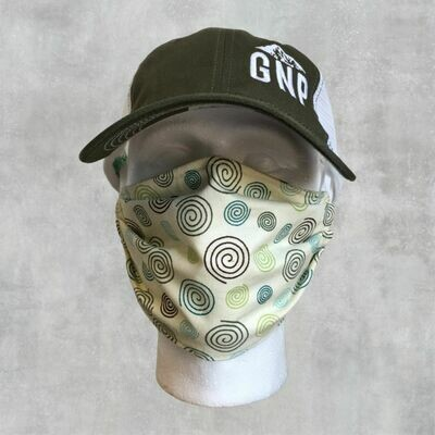 Face Mask - Adult 17-11