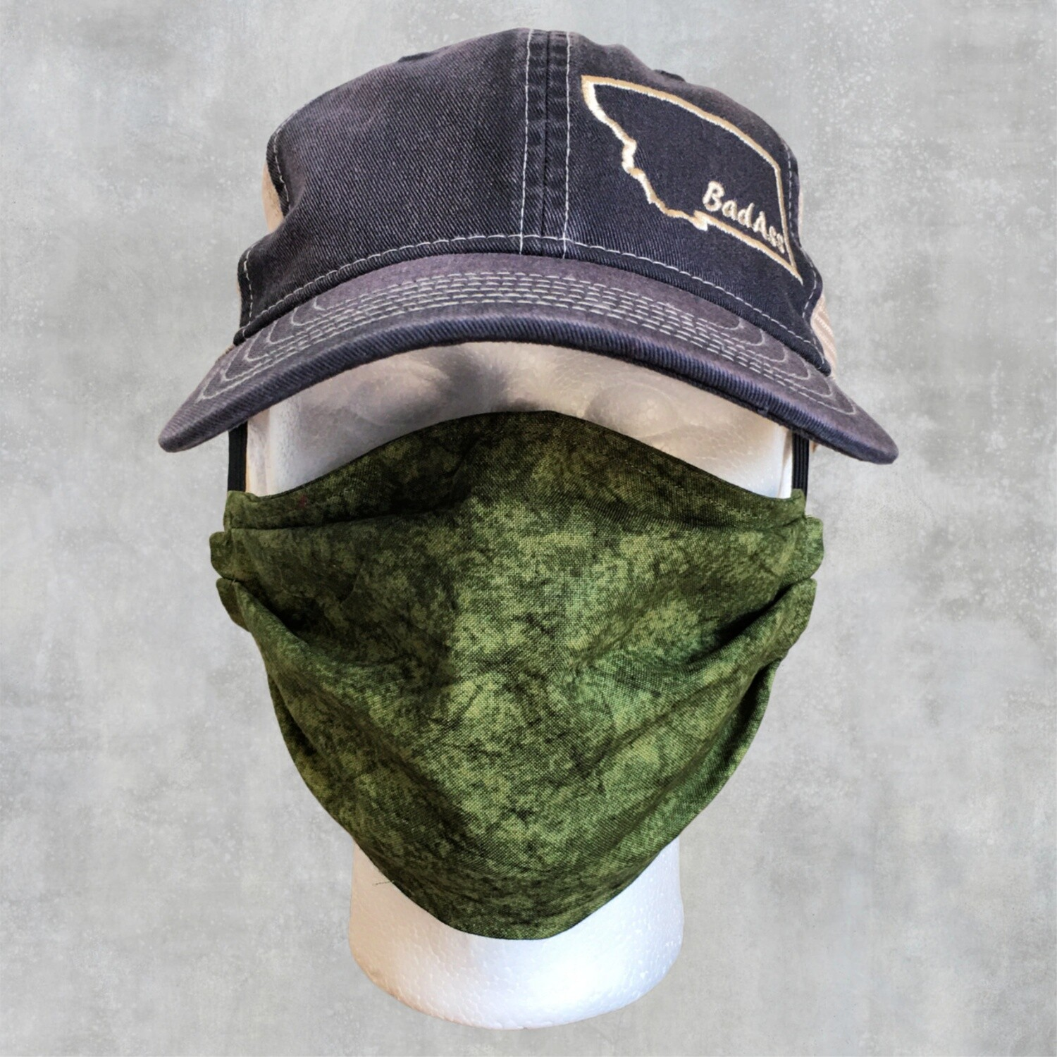 Face Mask - Adult 17-2