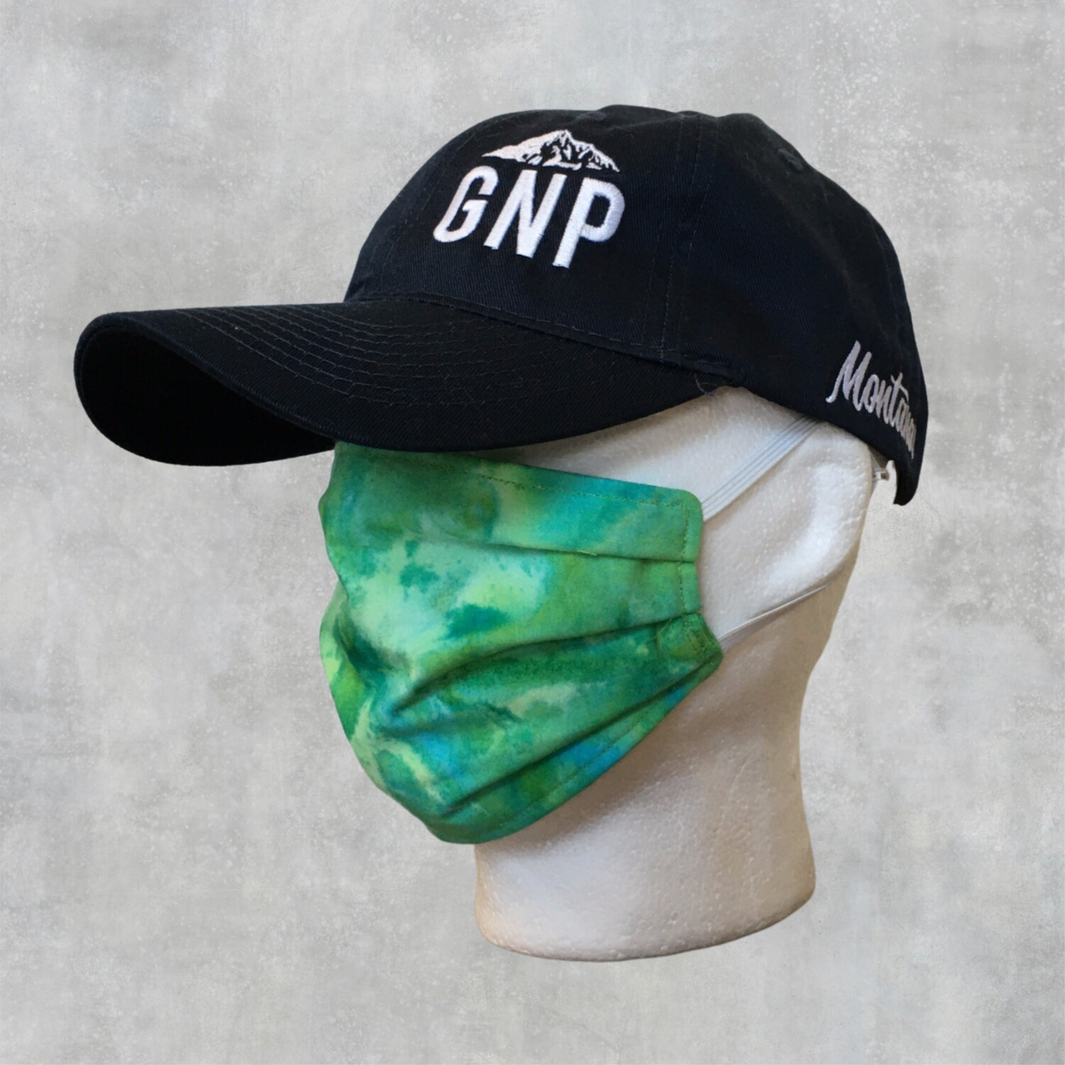 Face Mask - Adult 17-6