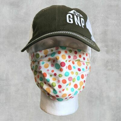 Face Mask - Adult 17-12