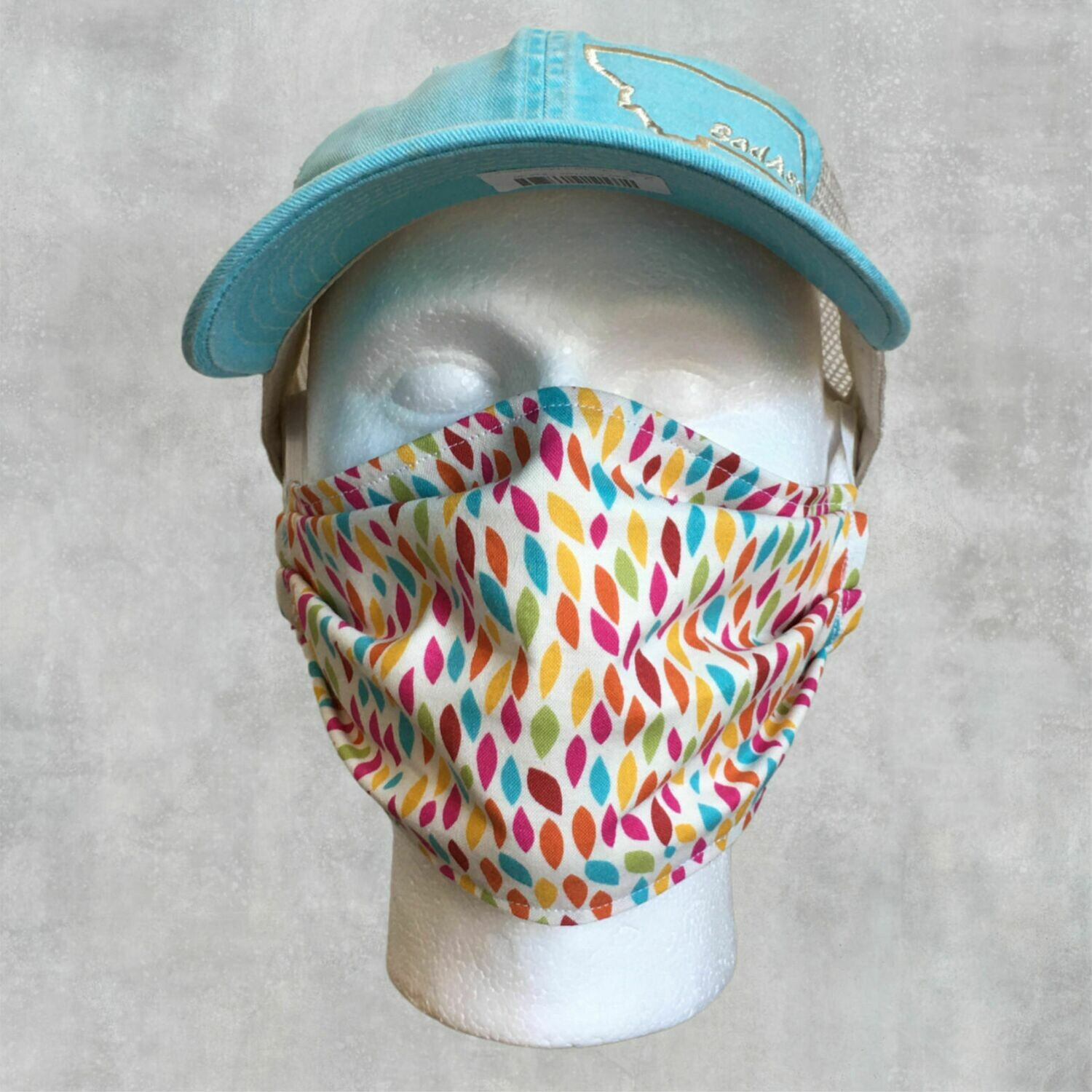 Face Mask - Adult 17-10