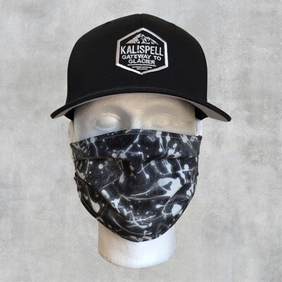 Face Mask - Adult 17-22