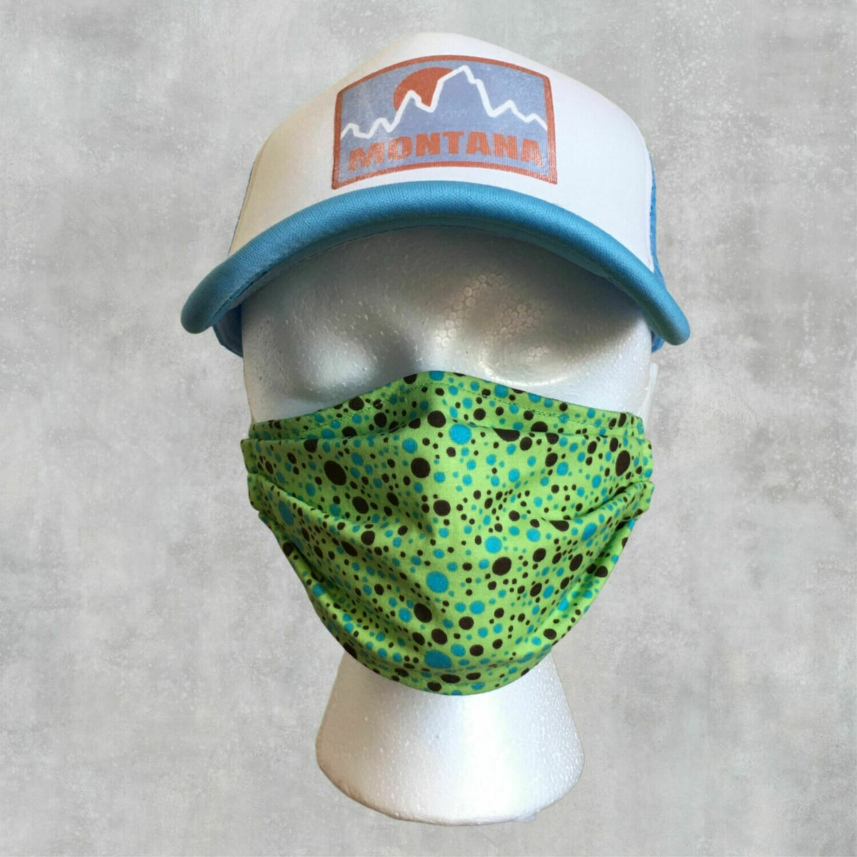 Face Mask - Kids 17-17
