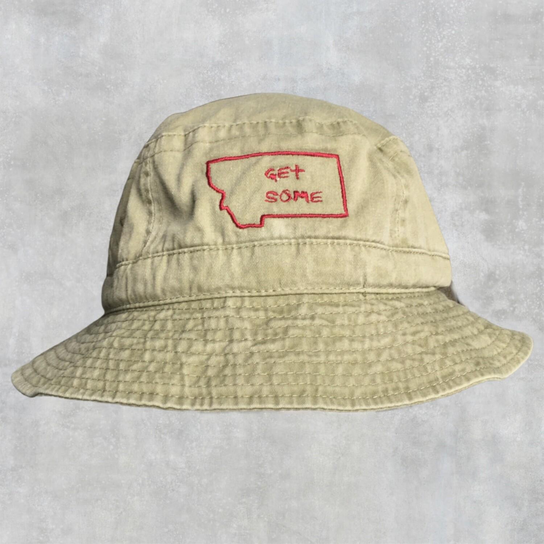 Get Some Bucket Hats