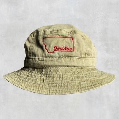 Bad Ass Bucket Hats