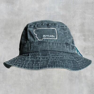 Bitchin Bucket Hats