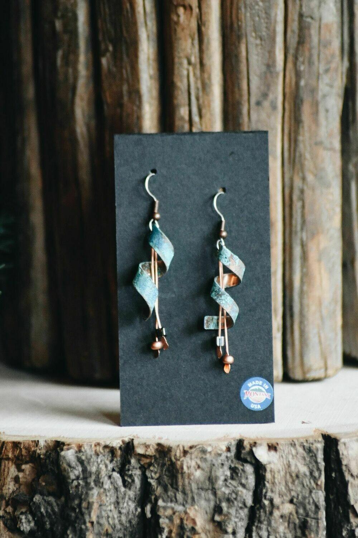 46-9 Moondance Jewelry Earrings