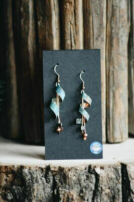 46-9 Moondance Jewelry Earrings