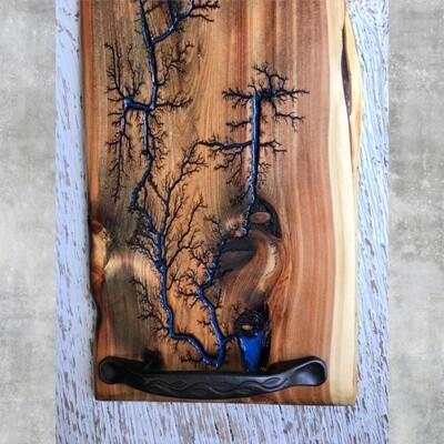 Wood Tray 31-2