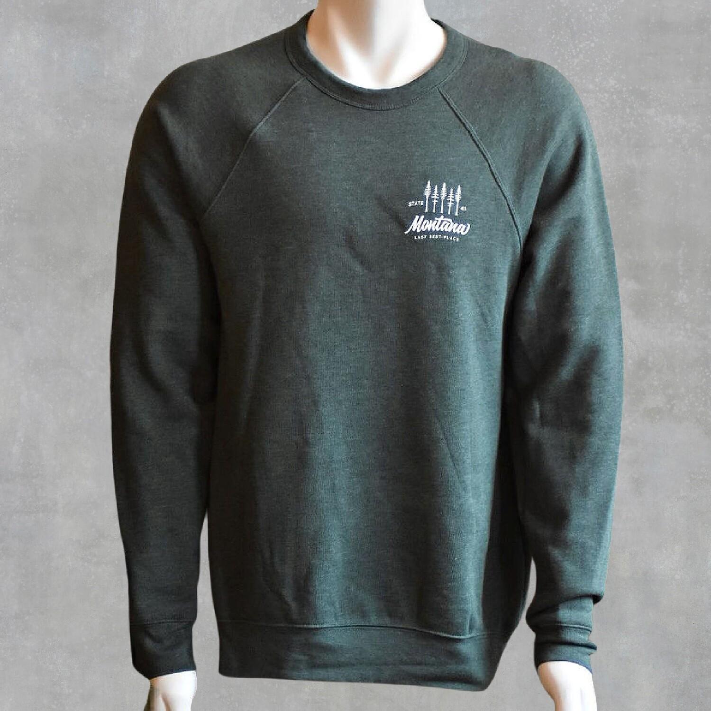 State 41 Unisex Crew Sweatshirt