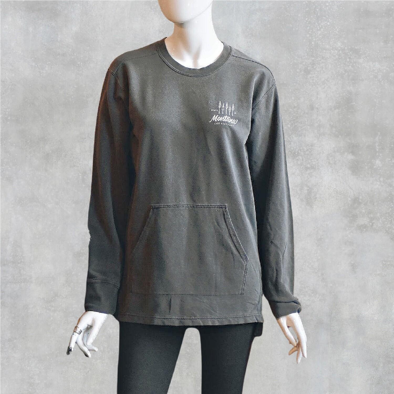 State 41 Comfort Color Crew UnIsex Sweatshirt