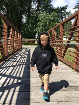 State 41 Kids Sweatshirts