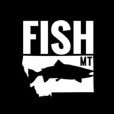 Fish MT Decal