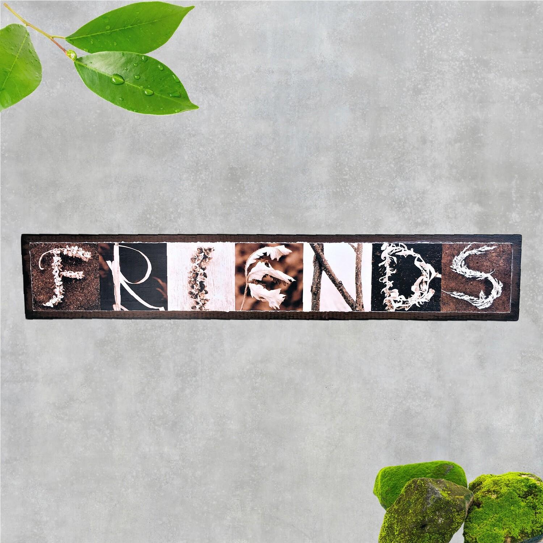 9-Friends FRNDS