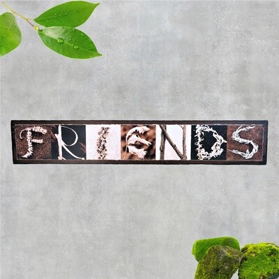 9-Friends FRNDS