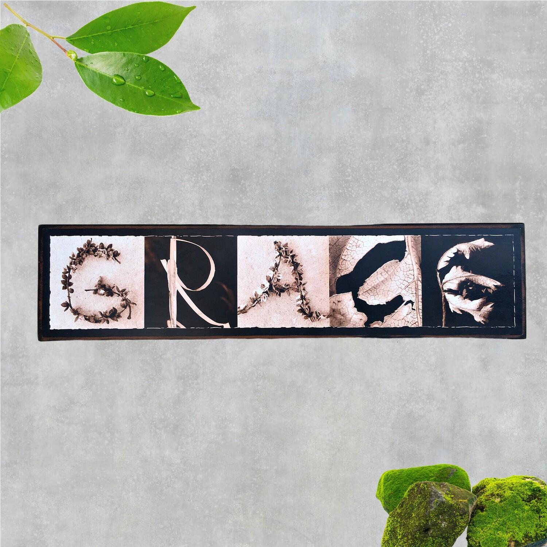 9-Grace GRAS