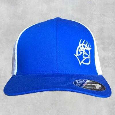 Flex Fit Blue L/XL