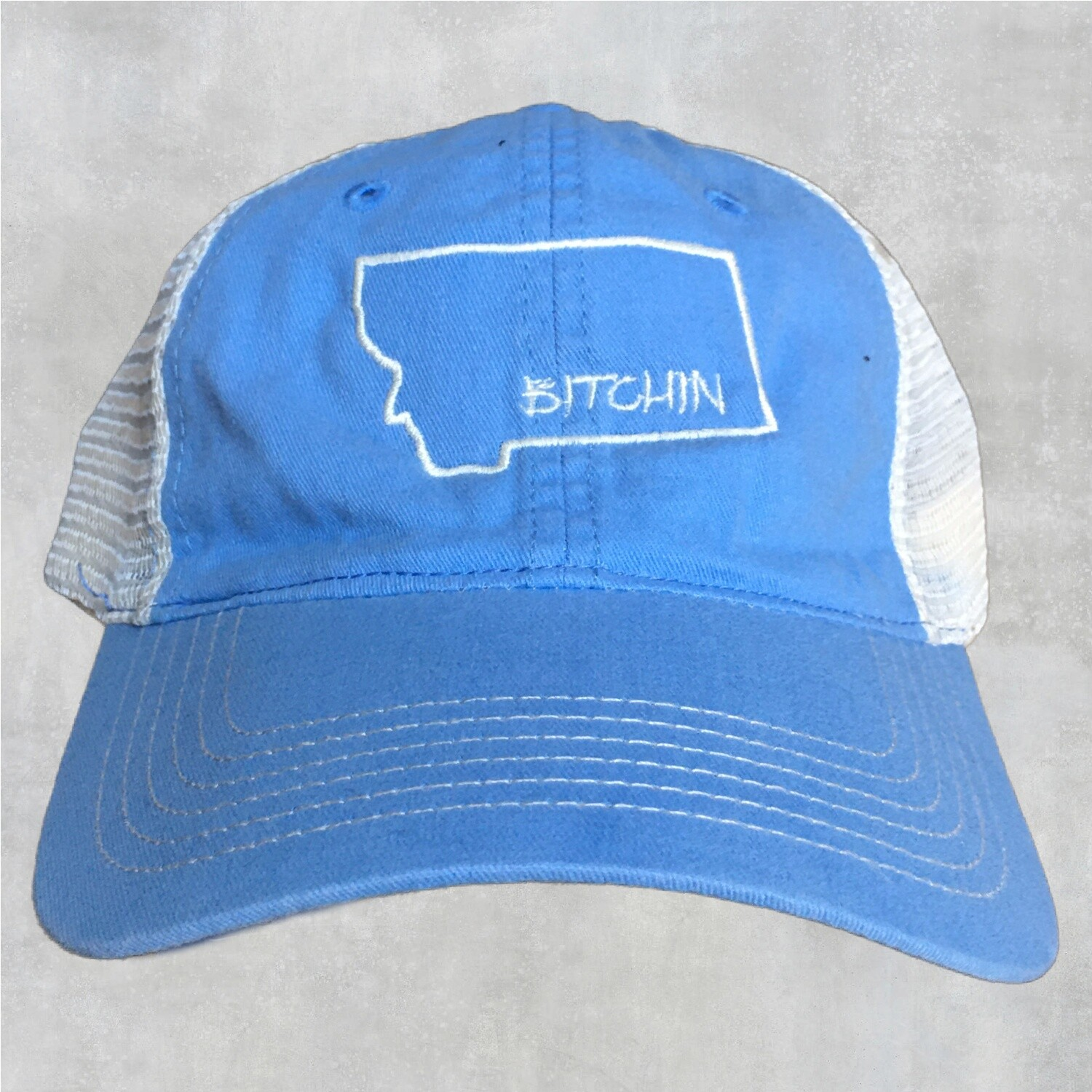 Bitchin Collapsible Cap