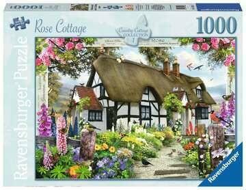Rose Cottage, 1000pc