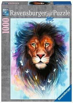 Majestic Lion, 1000pc