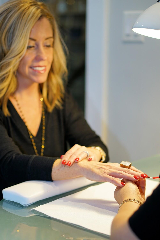 3 Classic  Manicure & Pedicure Combo ( $225 )