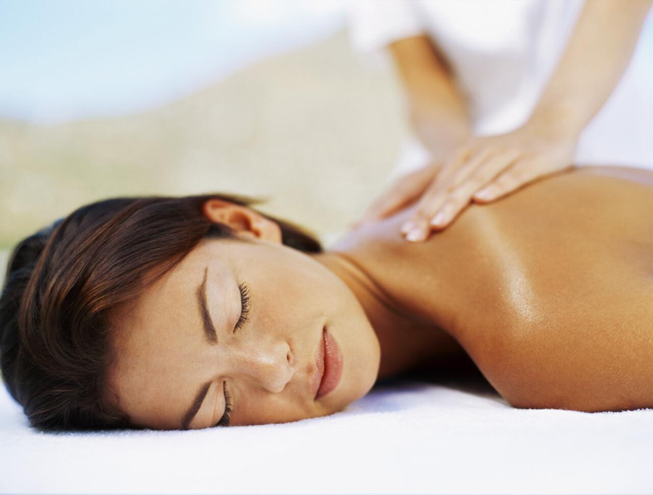 3 Custom Massages ( $255 ) 50 Min