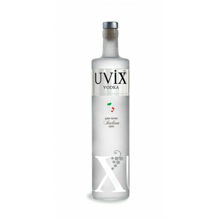Uvix Vodka