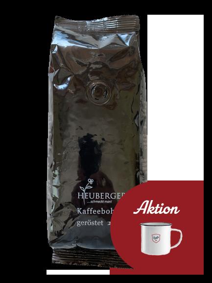 Kaffee 16 Beutel im Karton - Vorratspackung