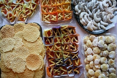 Snack Time! Puzzle