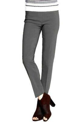 Slim-Sensation Charcoal Ankle Pant