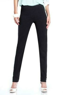 Slim-Sation Narrow Black Pant